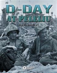 D-Day at Peleliu - Update Kit