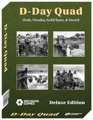 D-Day Quad (Deluxe Edition)
