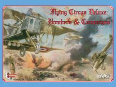 Flying Circus Deluxe - Bombers & Campaigns
