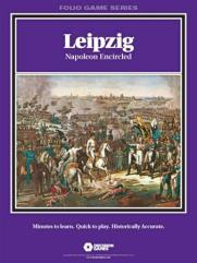 Leipzig - Napoleon Encircled