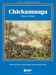 Chickamauga - River of Death