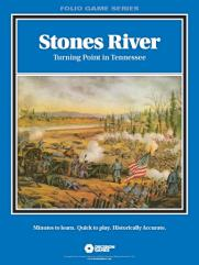 Stones River - Turning Point in Tennessee
