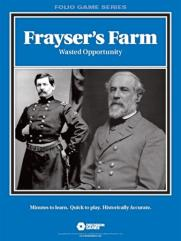 Frayser's Farm - Wasted Opportunity