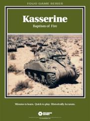 Kasserine - Baptism of Fire