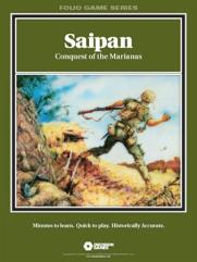 Saipan - Conquest of the Marianas