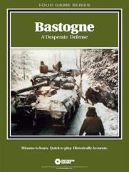 Bastogne - A Desperate Defense