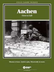 Aachen - First to Fall