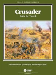 Crusader - Battle for Tobruk