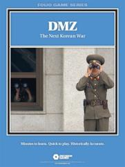 DMZ - The Next Korean War