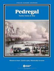 Pedregal - Santa Anna at Bay