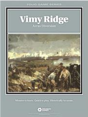 Vimy Ridge - Arras Diversion