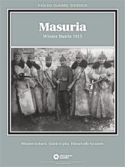 Masuria - Winter Battle 1915