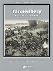 Tannenberg - East Prussia, August 1914