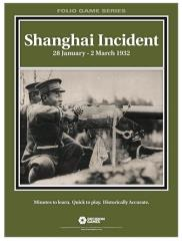 Shanghai Incident