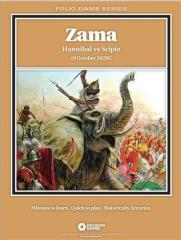 Zama - Hannibal vs. Scipio