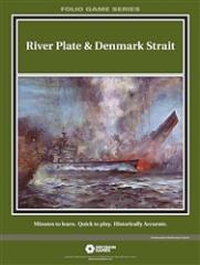 River Plate & The Denmark Strait