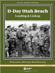 D-Day Utah Beach - Landing & Linkup