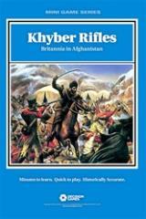 Khyber Rifles - Britannia in Afghanistan
