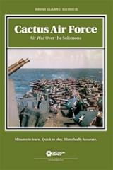 Cactus Air Force - Air War Over the Solomons