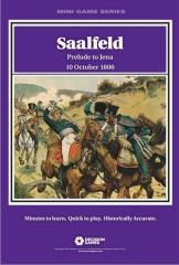 Saalfeld - Prelude to Jena