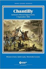 Chantilly - Jackson's Missed Opportunity, 1 September 1862