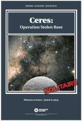 Ceres - Operation Stolen Base