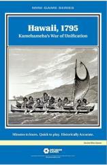 Hawaii, 1795