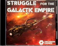 Struggle for the Galactic Empire