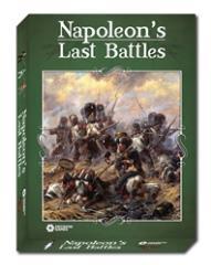 Napoleon's Last Battles (2015 Edition)