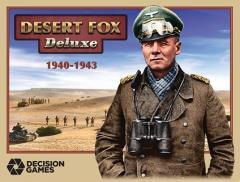 Desert Fox 1940-1943 (Deluxe Edition)