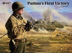 Patton's First Victory - Tunisia w/Complete Computer Version