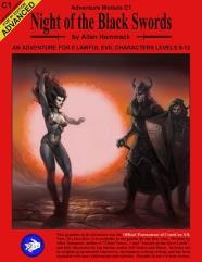Night of the Black Swords
