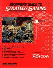 Beginners' Guide to Strategy Gaming w/Battle For Moscow