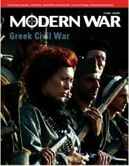 #11 w/Greek Civil War