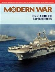 "#14 ""US Carrier Battlegroups During & Since the 1980s, The Battle of Khe Sanh, The 1994-95 Battle of Grozny"""