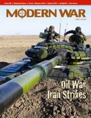#2 w/Oil War - Iran Strikes