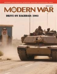 #20 w/Drive on Baghdad
