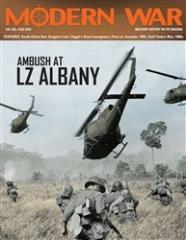 #24 w/Ambush at LZ Albany
