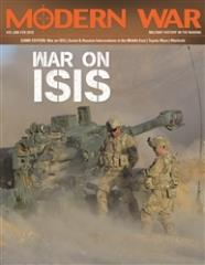 """#33 """"War on ISIS, Soviet & Russian Interventions in the Middle East, Toyota Wars"""""""