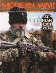 #34 w/Opaque War - Ukraine 2014