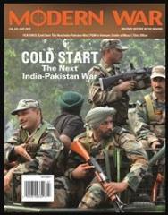 #36 w/Cold Start - The Next India-Pakistan War