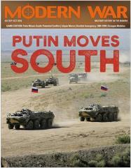 #37 w/Putin Moves South