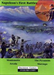 Napoleon's First Battles