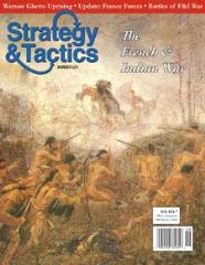#231 w/The French & Indian War - Struggle for the New World