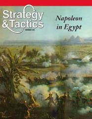 "#249 ""Napoleon Bonaparte in Egypt, Somalia the Unfinished War, European Military Orders During the Era of the Crusades"""