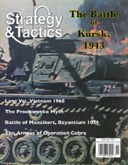 """#253 """"The Prochorovka Myth, The Battle of Manzikert, Tanks in the Wire"""""""