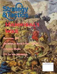 #254 w/Hannibal's War