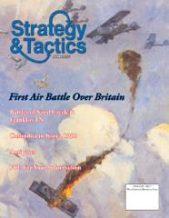#255 w/First Air Battle Over Britain