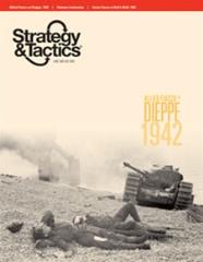 #265 w/Operation Jubilee - Dieppe, August 1942