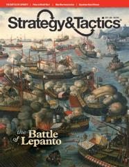 #272 w/The Battle of Lepanto